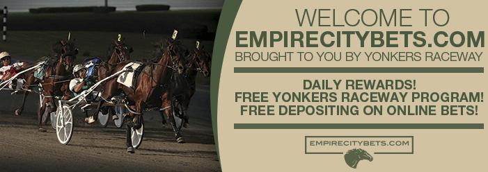 Welcome to empirecitybets.com